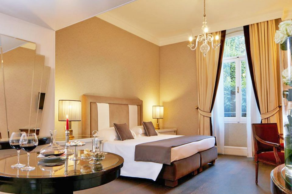 Best luxury hotels in florence italy the complete guide for Best small luxury hotels of the world