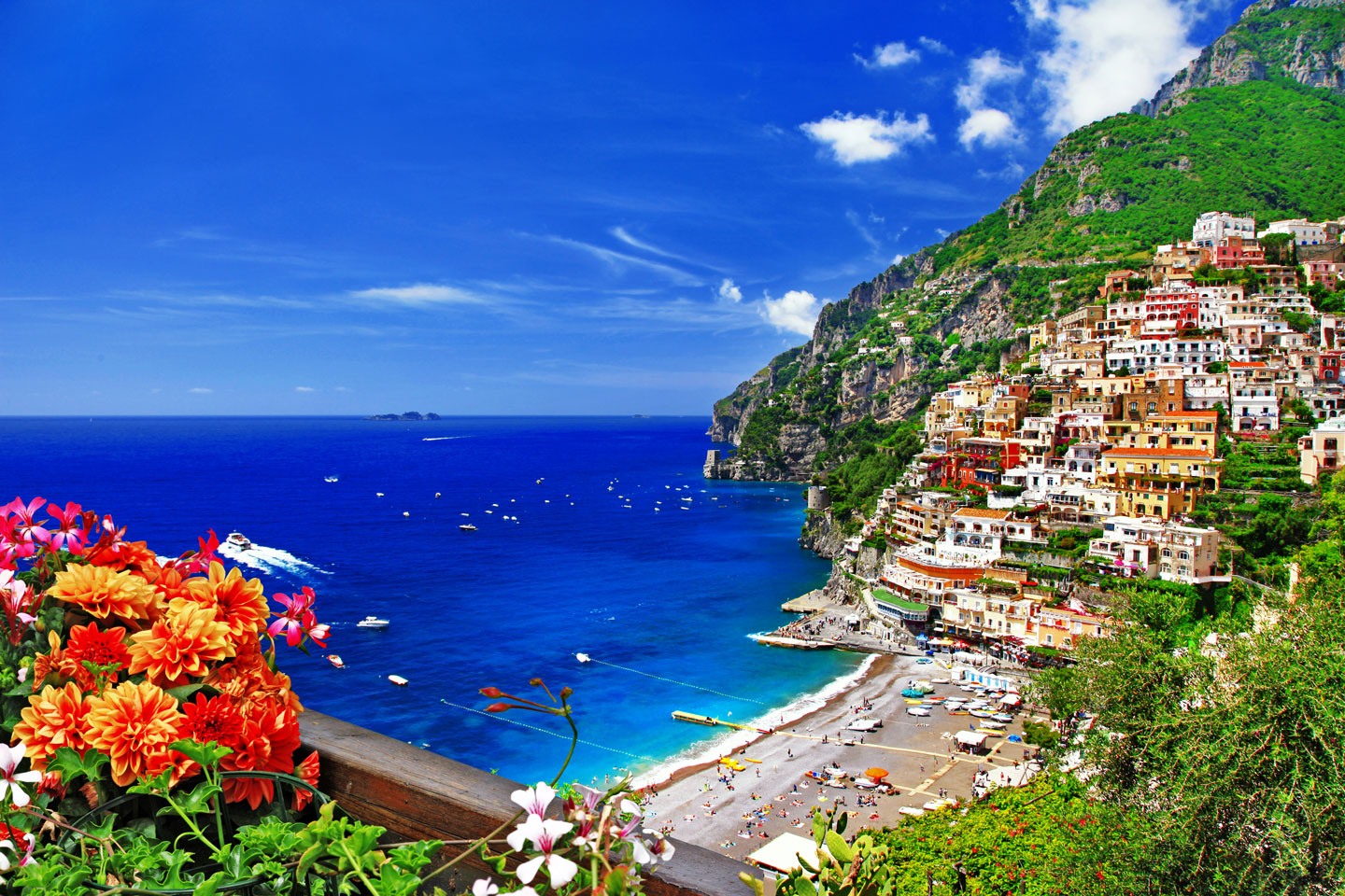 Best Luxury Hotels On The Amalfi Coast Italy The Complete