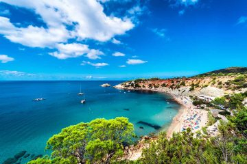 best boutique hotels in Ibiza