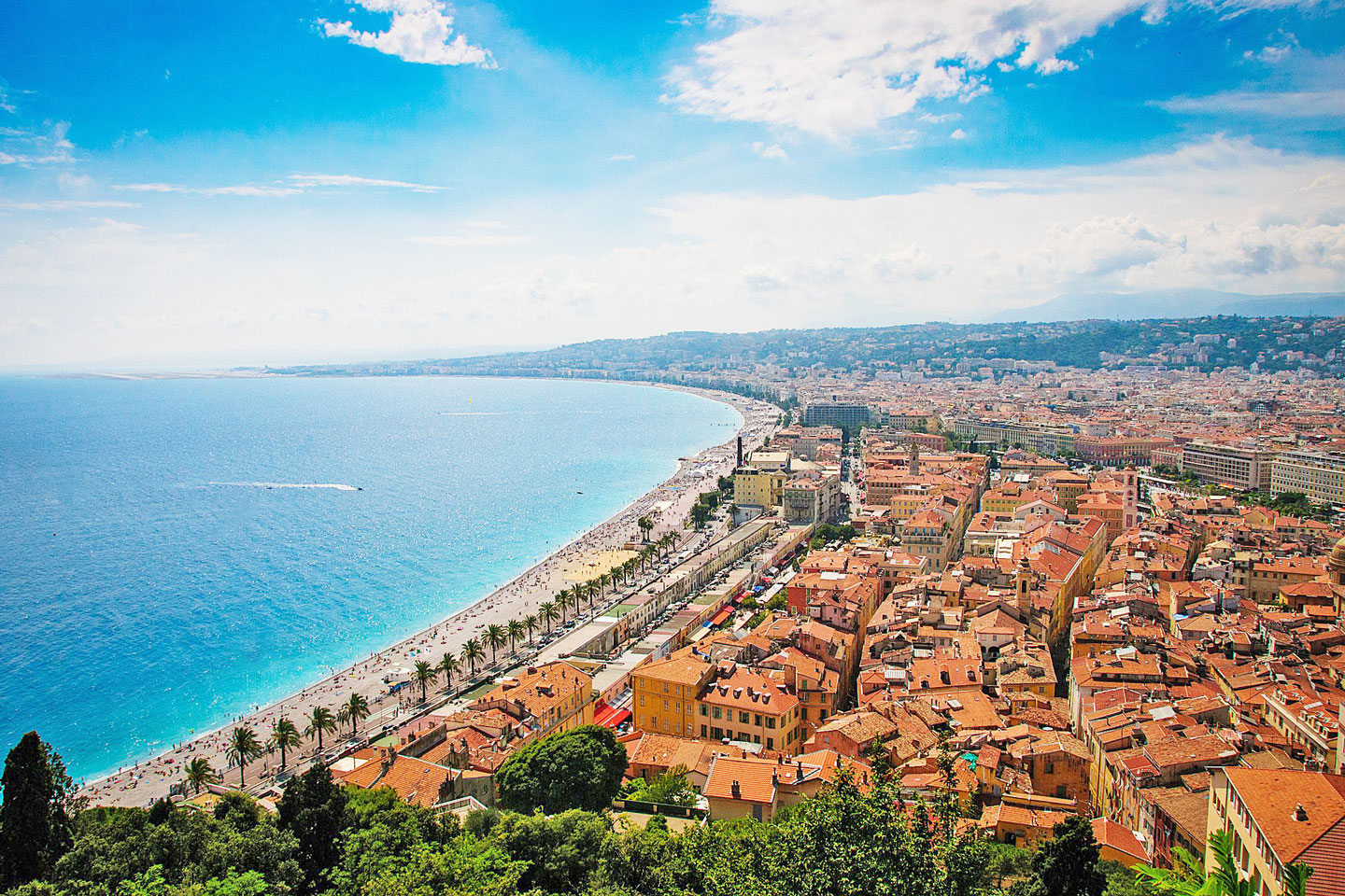 Best luxury hotels in nice france the complete guide for Best hotels in nice