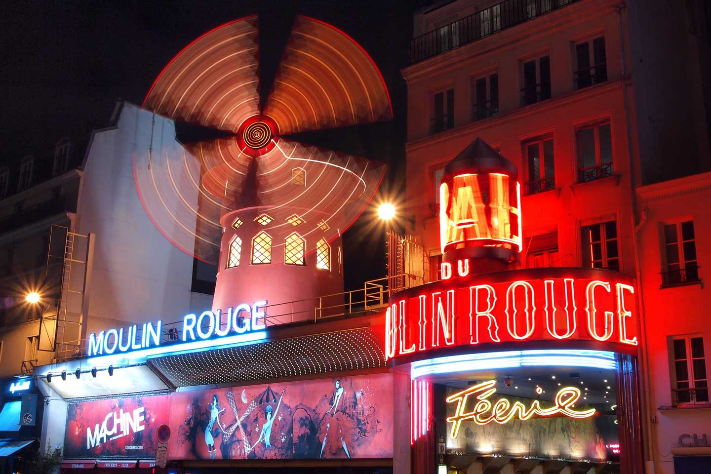 paris-moulin rouge