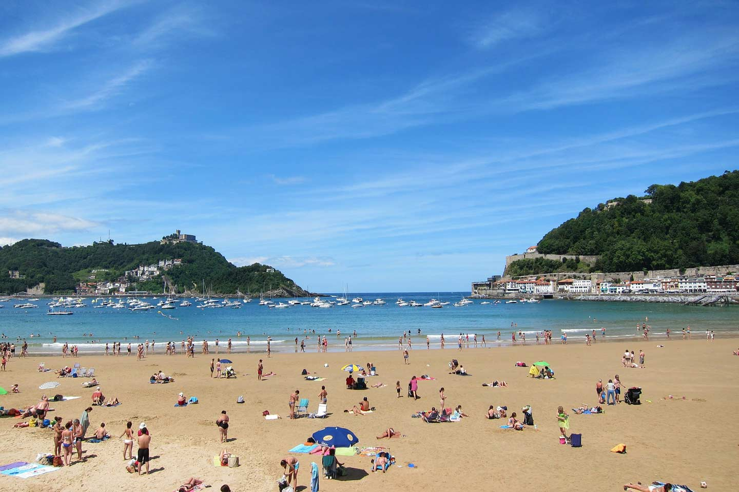 Luxury Hotels In San Sebastian Spain