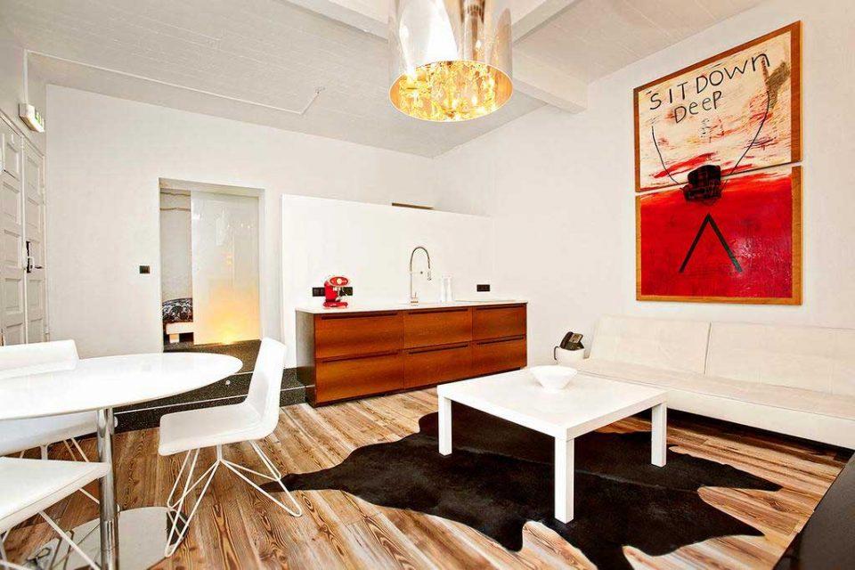 Apartment-K