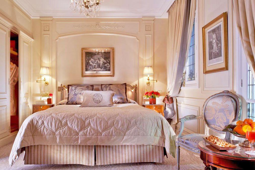 Hotel-Athenee hotel paris
