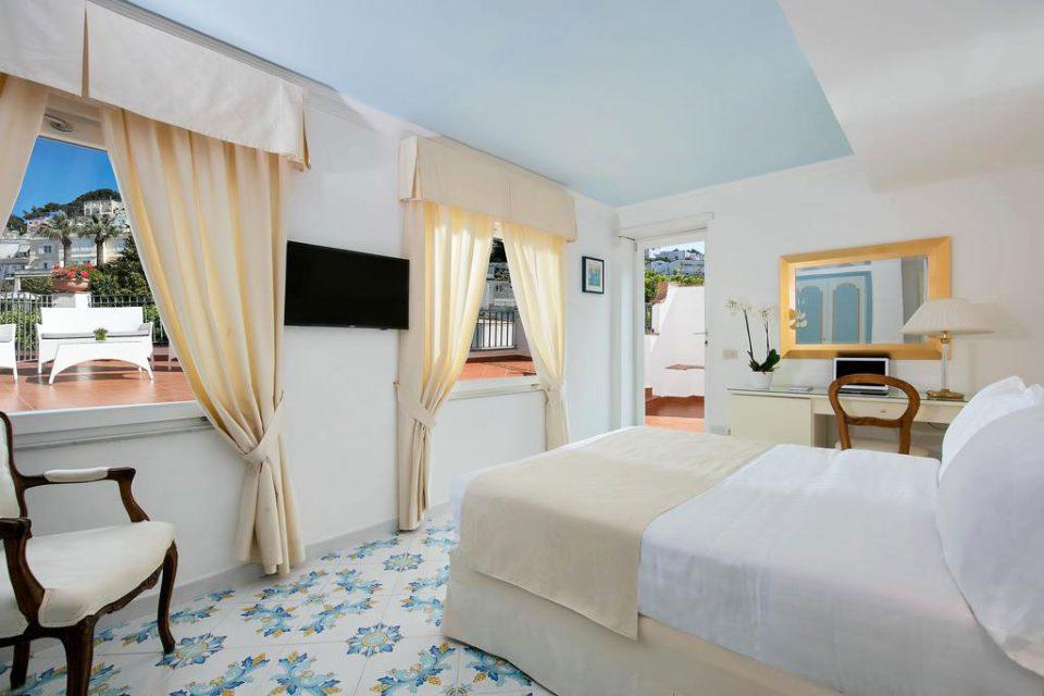 Hotel-Syrene