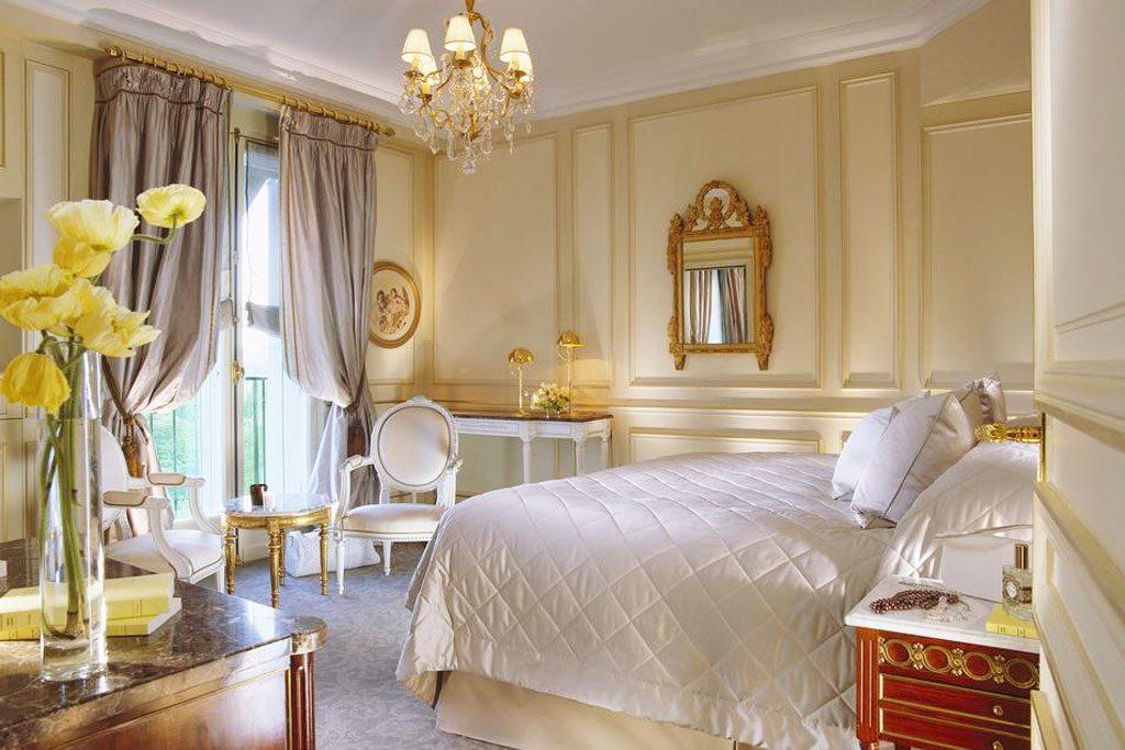 Le-Meurice hotel paris