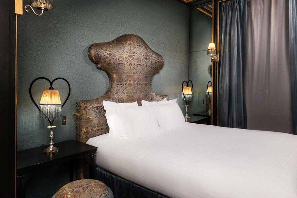 Maison-Souquet hotel paris