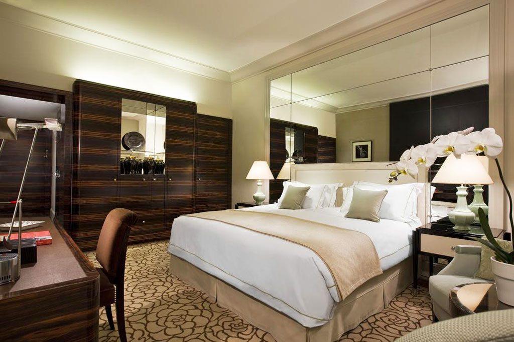 Prince-de-Galles hotel paris