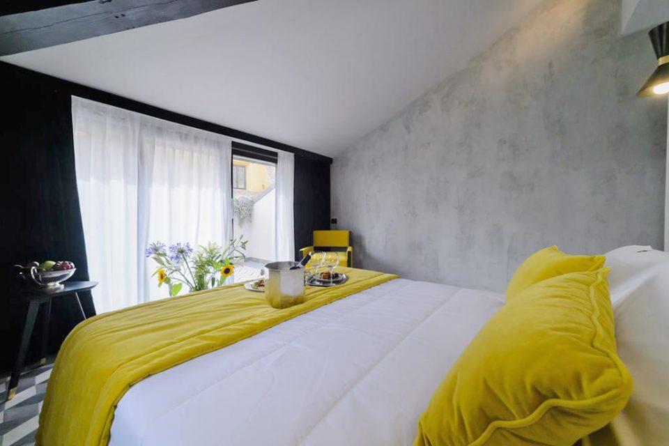Roma-Luxus-Hotel