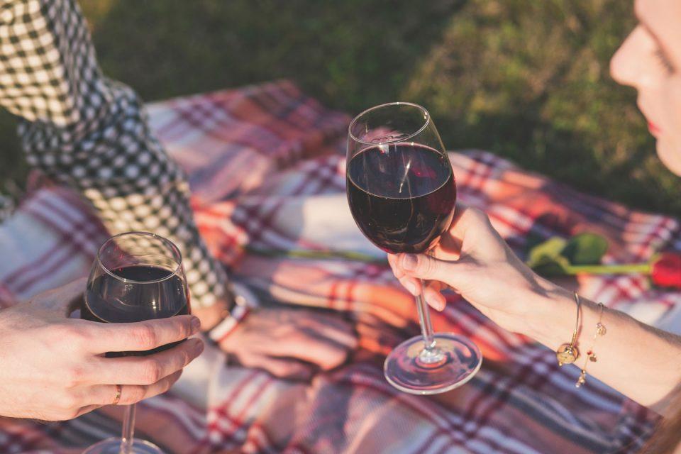 honeymoon paris wine