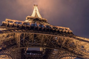 paris-tower