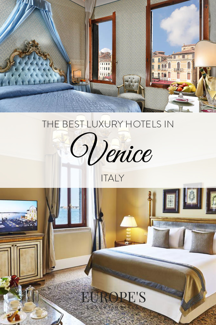 Venice Travels | Looking for where to stay in Venice, Italy? Check out our top recommendations for the best luxurious hotels in Venice.