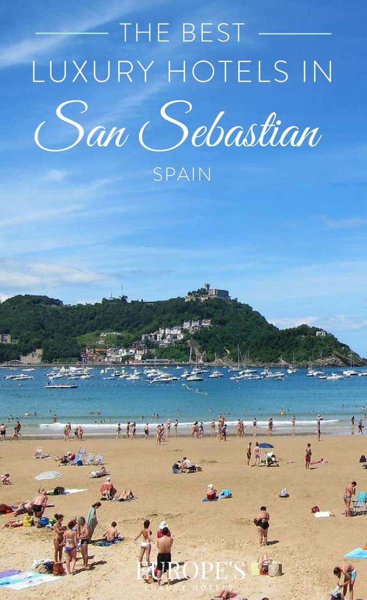 San Sebastian Spain Planning A Trip To Here Are Out